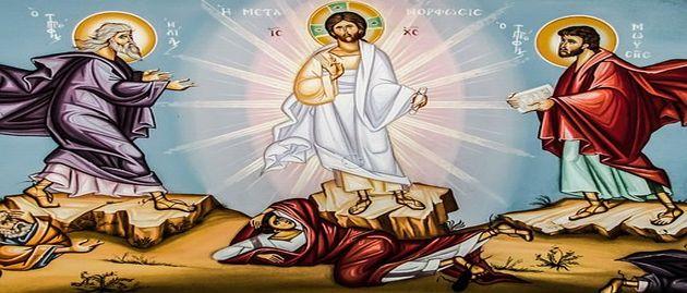 feast-of-the-transfiguration