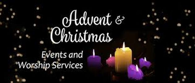 advent-and-christmas-schedule